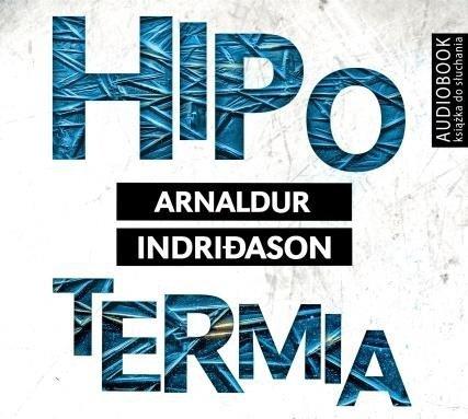 Hipotermia Arnaldur Indridason Audiobook mp3