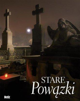 Stare Powązki Miniatura Marcin Święcicki