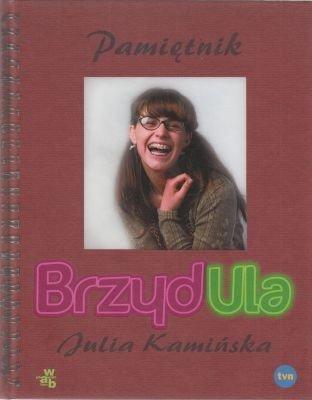 BrzydUla Pamiętnik Julia Kamińska