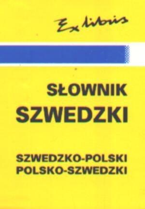 Słownik szwedzki szwedzko-polski polsko-szwedzki Margareta Kallin Maria Romanowska