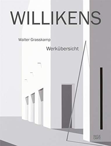 Willikens Ben WERKUBERSICHT