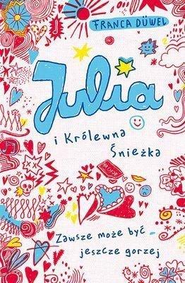 Julia i Królewna Śnieżka Franca Duvel