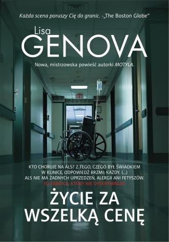 Życie za wszelką cenę Lisa Genova
