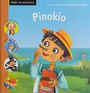 Pinokio Bajki na poziomie