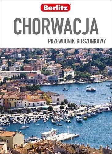 Chorwacja Przewodnik kieszonkowy