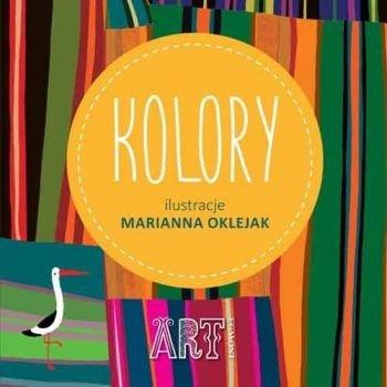 Kolory Marianna Oklejak