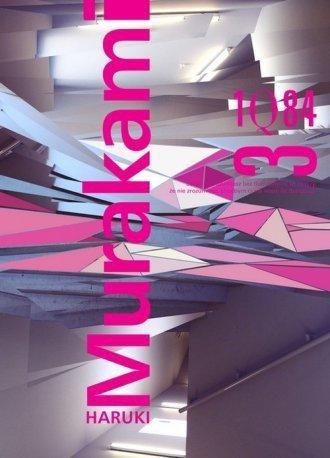 1Q84 Tom 3 Haruki Murakami