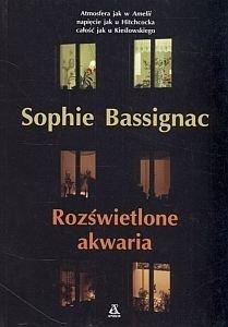 Rozświetlone akwaria Sophie Bassignac