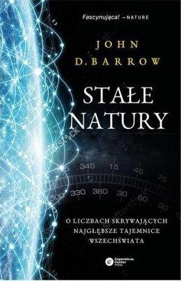 Stałe natury John D. Barrow