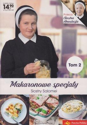 Makaronowe specjały Siostry Salomei