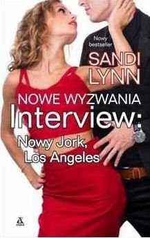 Nowe wyzwania Tom 2 Interview: Nowy Jork Los Angeles Sandi Lynn