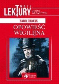 Opowieść wigilijna Twoje lektury Karol Dickens
