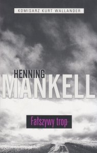 Fałszywy trop Henning Mankell
