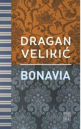 Bonavia Dragan Velikic