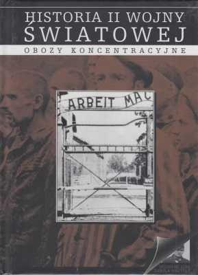 Obozy koncentracyjne Historia II wojny światowej 13