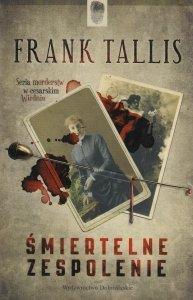 Śmiertelne zespolenie Frank Tallis