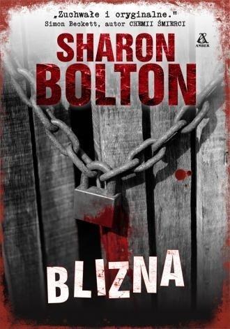 Blizna Sharon Bolton