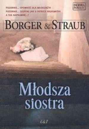 Młodsza siostra Martina Borger Maria Elisabeth Straub
