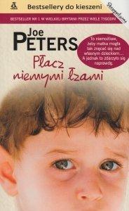 Płacz niemymi łzami Joe Peters