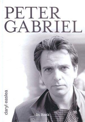 Peter Gabriel Daryl Easlea