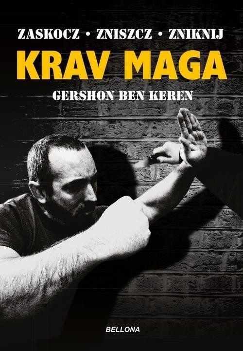 Krav Maga Keren Gershon Ben