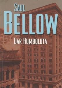 Dar Humboldta Saul Bellow
