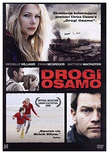 Drogi Osamo film DVD