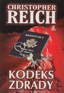 Kodeks zdrady Christopher Reich