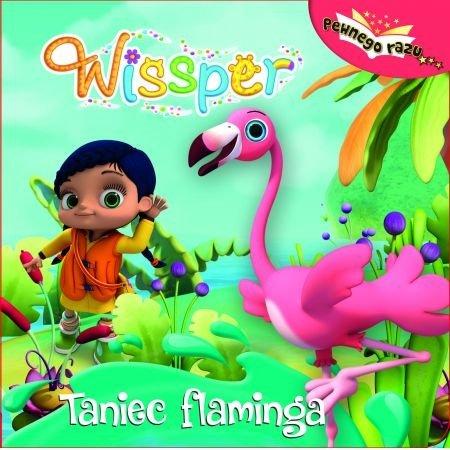 Taniec flaminga Wissper