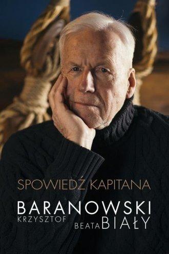 Spowiedź Kapitana Krzysztof Baranowski, Beata Biały