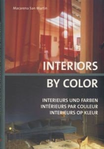 Interiors by Color Macarena San Martin