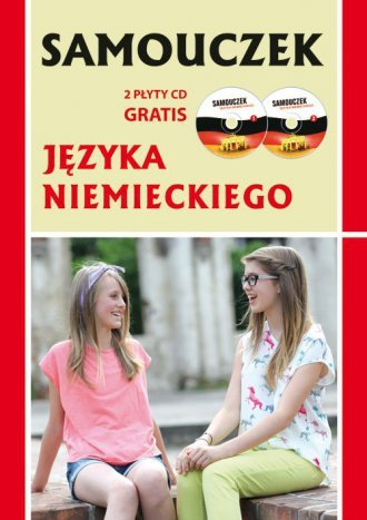 Samouczek języka niemieckiego (+ 2 CD)