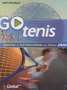 Go Tenis Trening z instruktorem na filmie DVD Rolf Filchtball