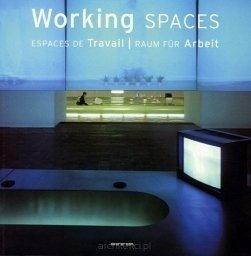 Working Spaces  Simone Schleifer
