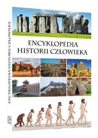 Encyklopedia historii człowieka Przemysław Rudź