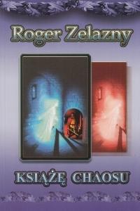 Książę chaosu Roger Zelazny