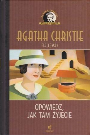 Opowiedz jak tam żyjecie nr 94 Agatha Christie