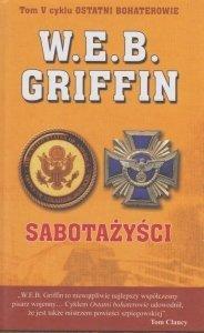 Sabotażyści WEB Griffin