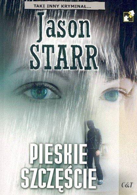 Pieskie szczęście Jason Starr