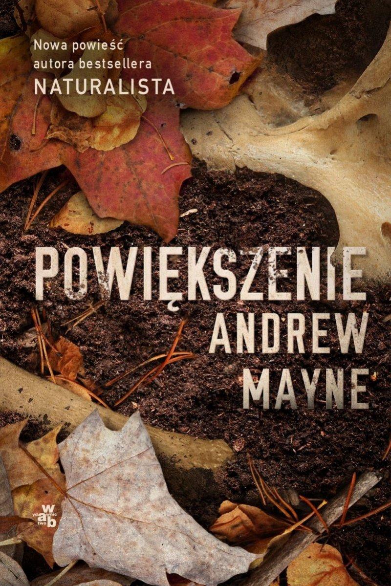 Powiększenie Andrew Mayne