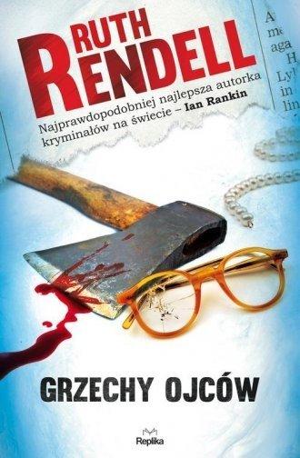 Grzechy ojców Ruth Rendell