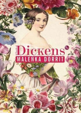 Maleńka Dorrit Charles Dickens