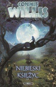 Niebieski księżyc Connie Willis