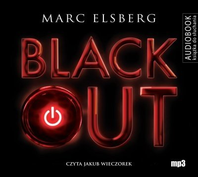 Blackout Marc Elsberg Audiobook mp3