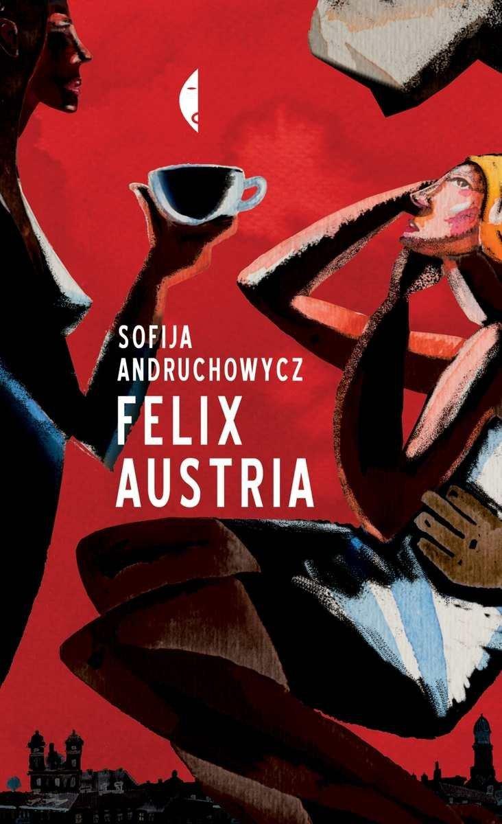 Felix Austria Sofija Andruchowycz