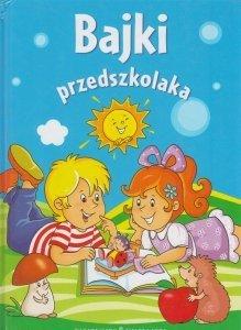 Bajki przedszkolaka Sylwia Burdek