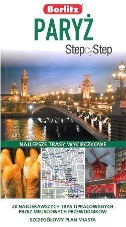 Paryż Step by Step Michael Macaroon