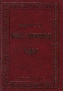 Nowele i opowiadania Maria Konopnicka