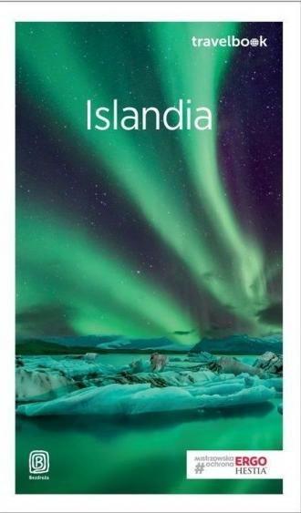 Islandia Travelbook Adam Kaczuba Kinga Kaczuba