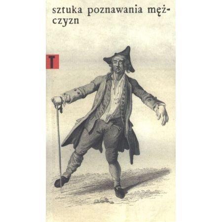 Sztuka poznawania mężczyzn Lavater Johann Caspar